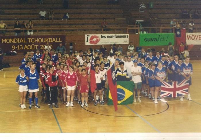 Mondiale 2000 4