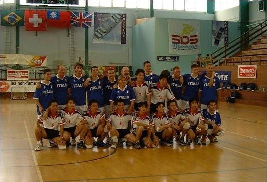 Mondiale 2000